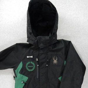 Spyder MOUNT MANSFIELD Ski Club Jacket (Youth)
